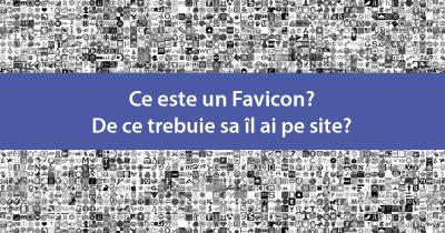 Ce este un Favicon